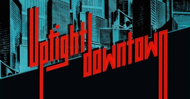 Uptight Downtown di La Roux – nuova canzone
