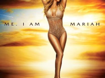 Me. I Am Mariah – cover, tracklist e data di uscita per il nuovo disco di Mariah Carey