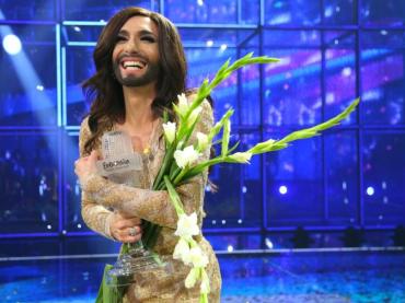 Eurovision 2014 – trionfo Conchita Wurst – disastro Italia per Emma Marrone