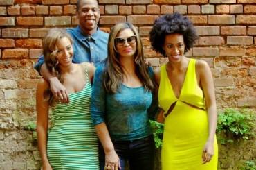 Solange Knowles aprirà il tour di Beyonce e Jay-Z