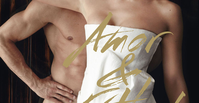Cristiano Ronaldo nudo su Vogue Spagna – foto e video