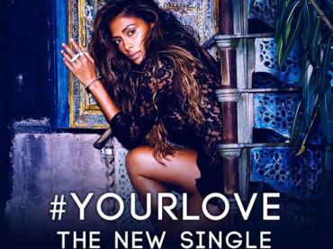 'Your Love' di Nicole Scherzinger – nuova canzone per l'ex Pussycat Dolls