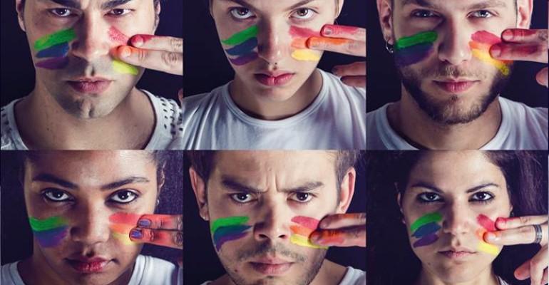 Onda Pride 2014 – le locandine e i loghi di tutti i Gay Pride d'Italia del 2014