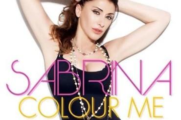 Colour Me – torna Sabrino Salerno – cover del singolo