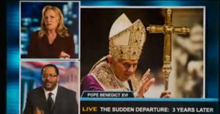 The Leftovers – serie di gnocchi tra le sparizioni di Jennifer Lopez e Papa Ratzinger
