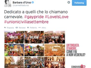 B di Barbara d'Urso – in edicola il secondo numero