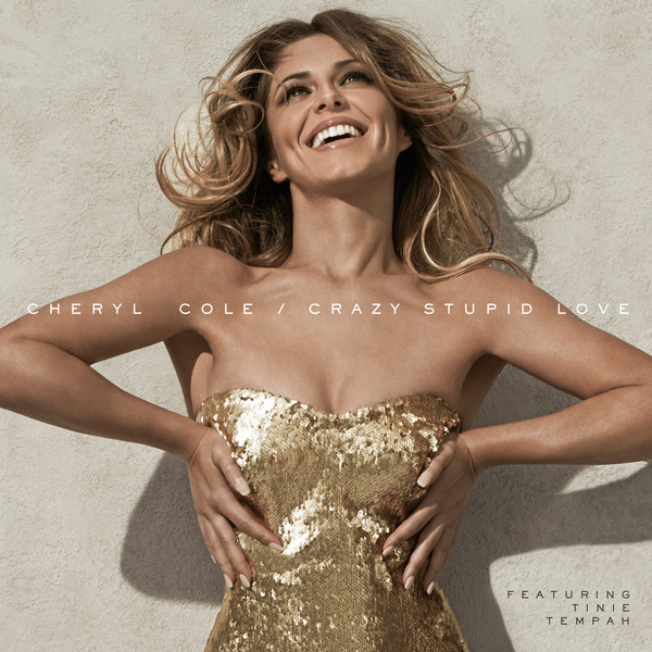 Cheryl Cole - Crazy Stupid Love