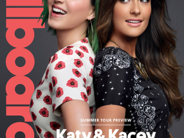CMT Crossroads – Katy Perry e Kacey Musgraves live: tutto il concerto