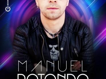 TOP DJ – finalissima glbtq con Manuel Rotondo