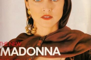Le cantanti che hanno più venduto in America – Madonna 2° dietro Barbra Streisand – TOP 50