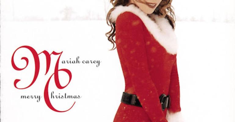 Ancora un album natalizio per Mariah Carey – vuole cantare con OLAF di Frozen