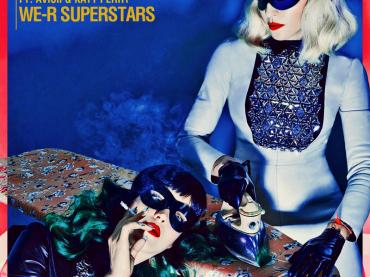 We-R-Superstars di Madonna – ecco la versione strumentale?