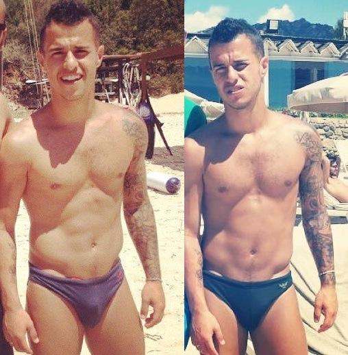 Sebastian Giovinco Nude 33