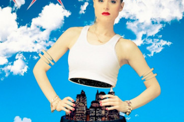 Giant In My Heart – altro singolo anni '90 per Kiesza – VIDEO