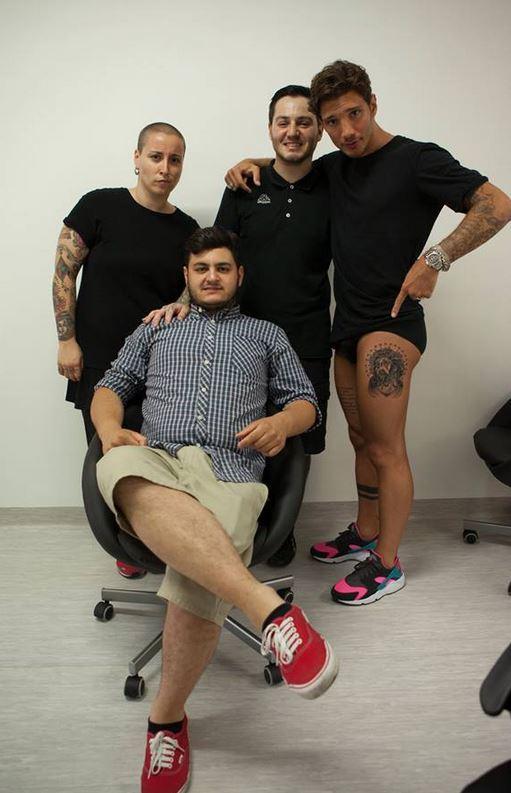 Man Fuck Pics Gay accommodation in venice