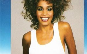 Yaya DaCosta will look like as Whitney Houston