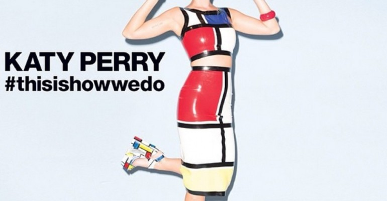 This Is How We Do di Katy Perry – il video ufficiale