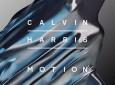 Motion di Calvin Harris uscirà il 4 novembre