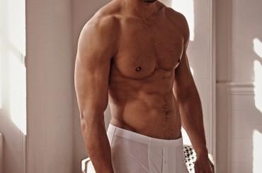 David Gandy in mutande per Marks & Spencer – foto e spot