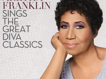 Aretha Franklin canta Rolling In the Deep di Adele – arriva l'album di cover