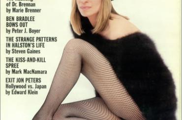 Barbra Streisand nella STORIA della musica americana con  Partners – 6° primato in 6 decenni