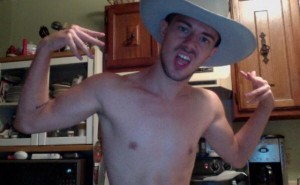 Chris Crocker twitter
