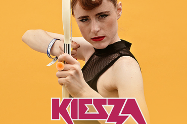 Sound of a Woman – tutto l'album di Kiesza su VEVO