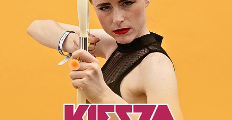 Sound of a Woman – il 21 ottobre esce l'album di Kiesza