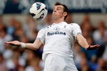 Gareth Bale e il pacco da 100 milioni di euro