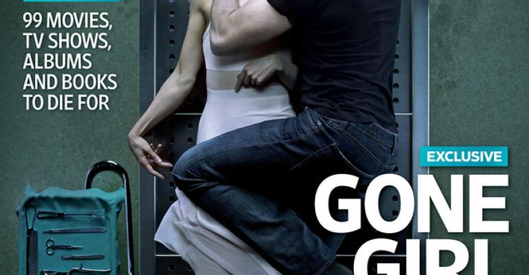 Gone Girl di David Fincher – scena di nudo frontale per Ben Affleck