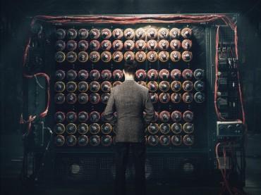 THE IMITATION GAME – L'ENIGMA DI UN GENIO: dal 1° gennaio nei cinema d'Italia la vita di Alan Turing