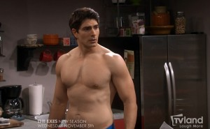 Brandon-Routh-in-The-Exes-Season-4-Premiere-141029-04