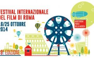 Festival Internazionale del Film di Roma 2014