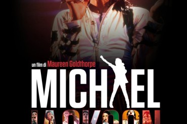 Michael Jackson – Life, Death and Legacy – trailer e poster italiano per il docu-film dedicato al Re del Pop