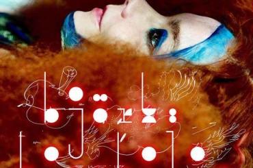 Bjork a sorpresa: nuovo disco nel 2015 (e piscia il London Film Festival)