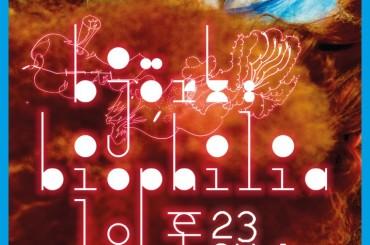 BJÖRK: BIOPHILIA LIVE al cinema solo il 23 ottobre
