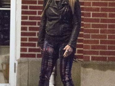 Ricki And The Flash: Meryl Streep rockstar sul set