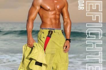 Firefighters Calendar 2015 – torna il calendario dei pompieri australiani
