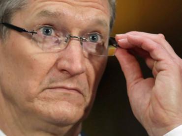 Indiana, Tim Cook e la Apple contro la schifosa legge omofoba sulla discriminazione gay