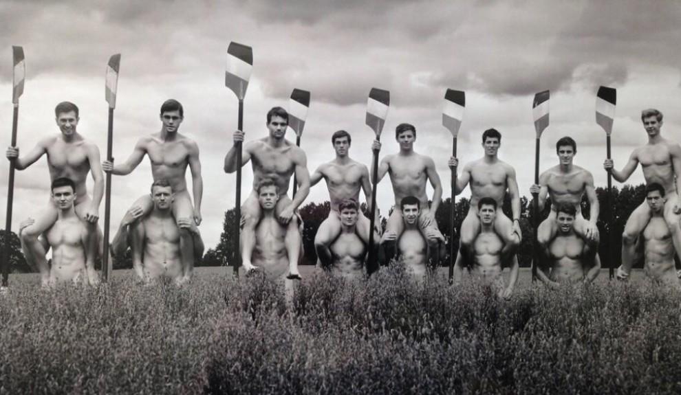 Warwick Rowers 2015