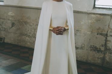 Solange Knowles sposa con Alan Ferguson: le foto del matrimonio su VOGUE