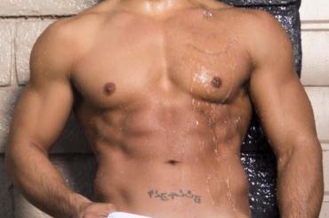 Arriva il calendario 2015 di Andrew Christian –  tutte le foto e il dietro le quinte hot in video