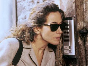 Il manoscritto di Van Hecken: Barbara D'Urso riscrive la storia del cinema italiano