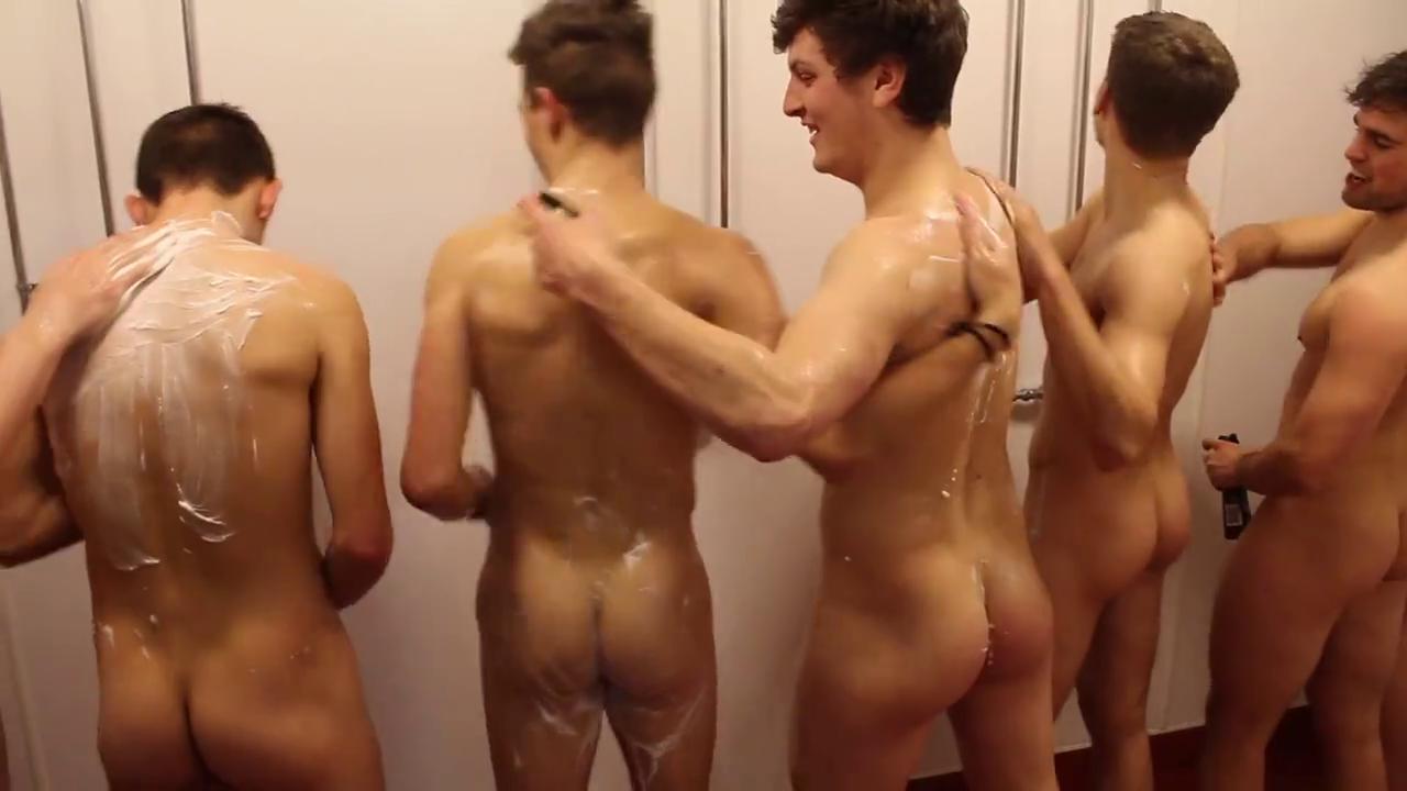 from Drew foto gay nudi sportivi