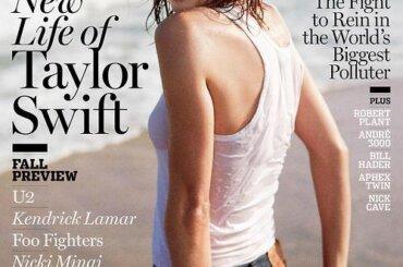 Record di vendite ormai infranto per 1989 di Taylor Swift?