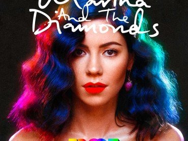 Immortal di Marina and the Diamonds – il video ufficiale