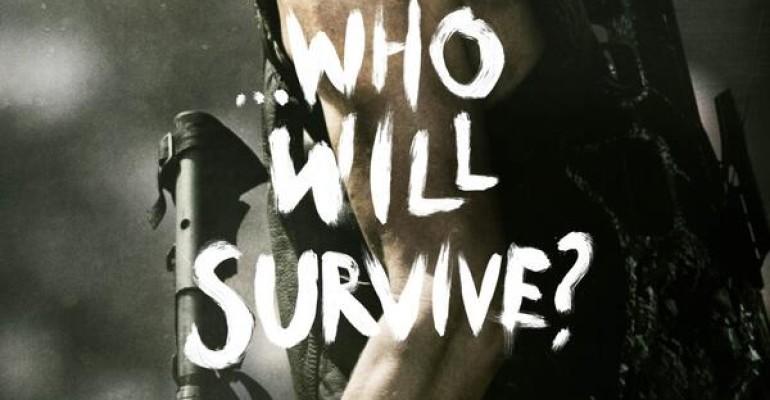 The Walking Dead gay: Daryl Dixon non è omosessuale ma ce ne sarà presto uno