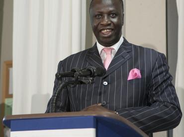 Il Ministro degli Esteri del Gambia: 'non negoziamo sulla legge anti-gay perché i gay sono opera di Satana'
