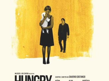 Hungry Hearts di Saverio Costanzo – trailer e poster: dal 15 gennaio in sala