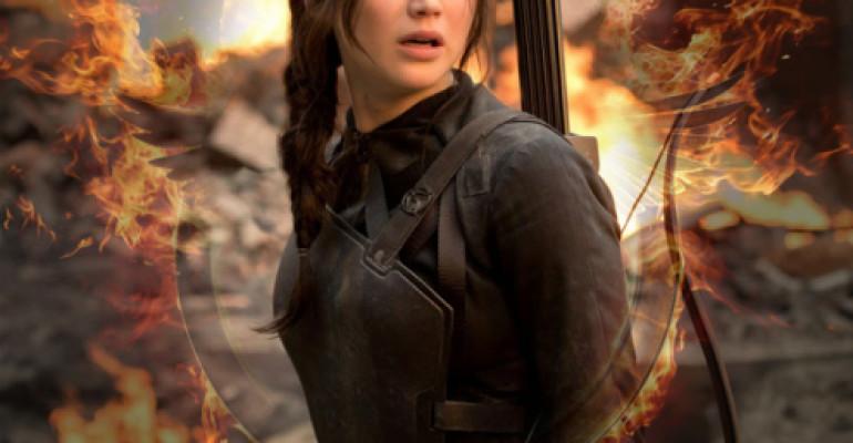 Hunger Games: il Canto della Rivolta – Jennifer Lawrence canta The Hanging Tree
